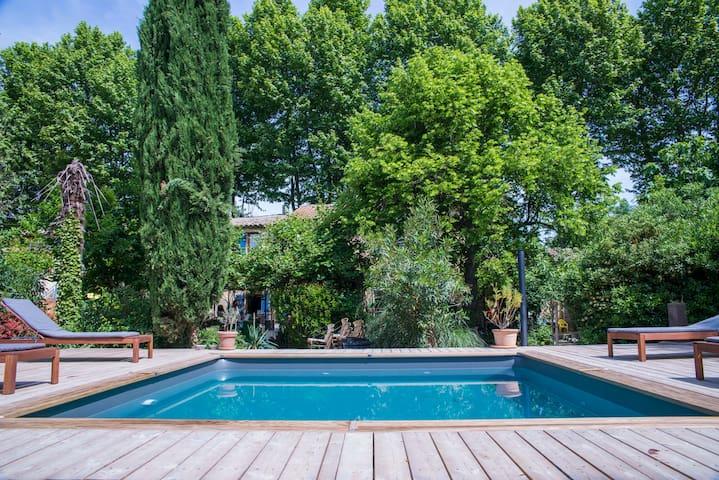 SWEET DEGHAL HOME - Avignon - House