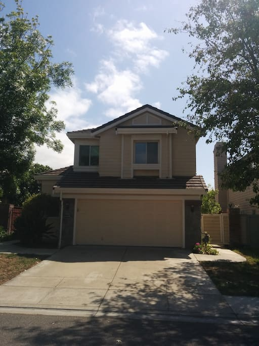 Nice Clean Private Room W Bathroom Houses For Rent In Fremont California United States
