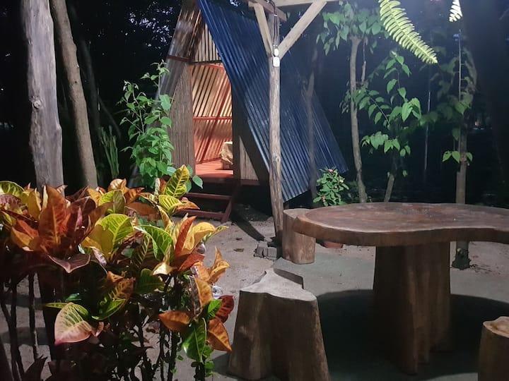 Camping 18 Guanacaste