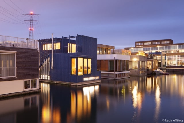 The Amsterdam Floating Mansion   Houseboats For Rent In Amsterdam,  Noord Holland, Netherlands