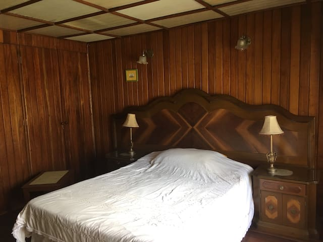 Pretty cottage - Xalapa - Rumah