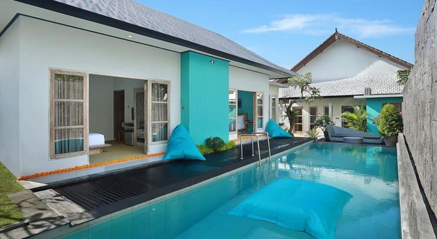 6 BDR Villa at Tulamben karangasem