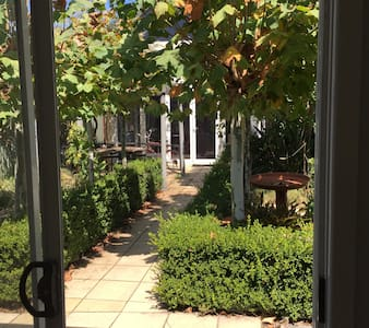 Garden Apartment - Brighton-Le-Sands - Apartemen