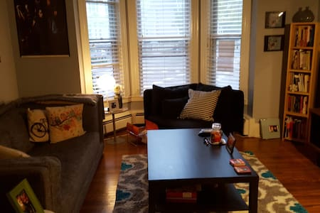 Cute  condo for comfort and relaxation - Haverhill - Apartament
