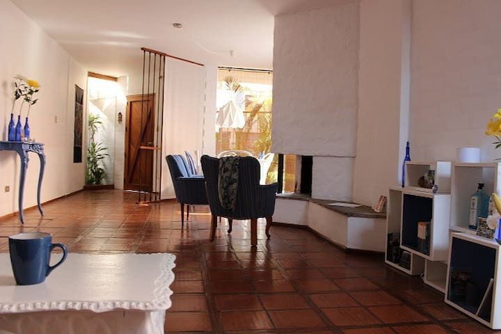 Wonderful house, perfect location - Barranco - Ev