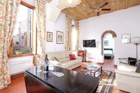 Trastevere Pure Jewel New Apartment