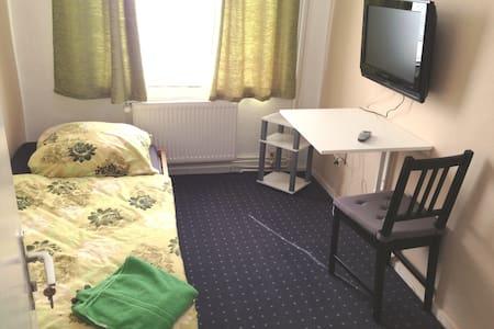Zimmer 22 - St.Pauli Reeperbahn