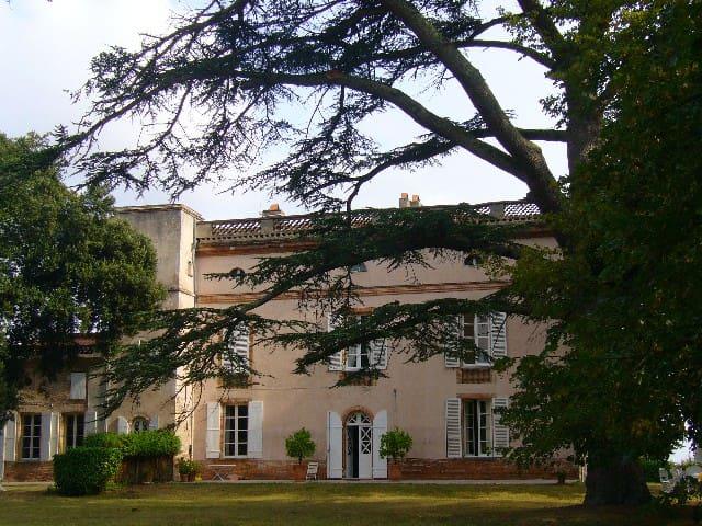 Belle maison  familiale - Gémil - Schloss