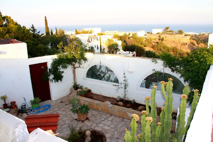 Casa El Nido - mojacar  - Rumah