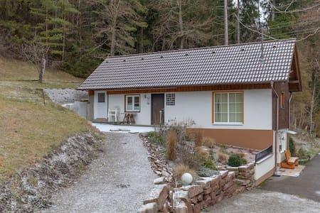 Ferienhaus Schabenhauser Halde