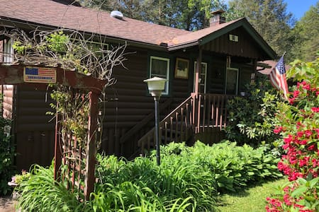 Comfy Smallwood Space With Garden Close to Bethel