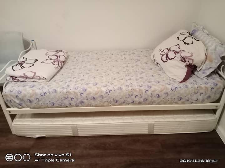 Overnight / Short stay Apartment