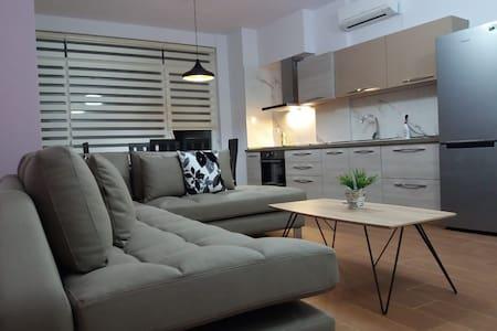 Apartment in Lura 2 Resort, San Pietro Beach