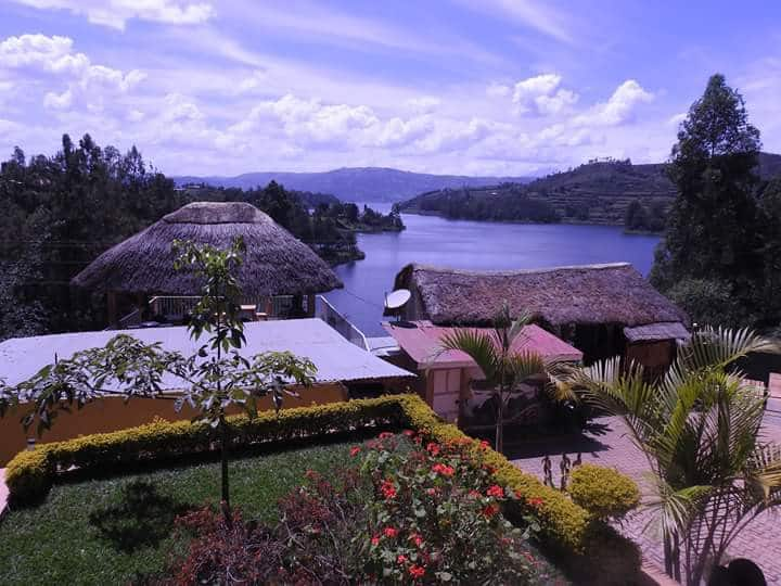 Bunyonyi View Resort