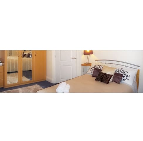 Barnsley Town Centre ensuite room near to hospital