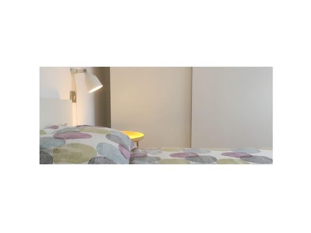 Appartamento comodo ed accogliente in pieno centro