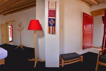 Woodyvu Stok House - Stok Suite