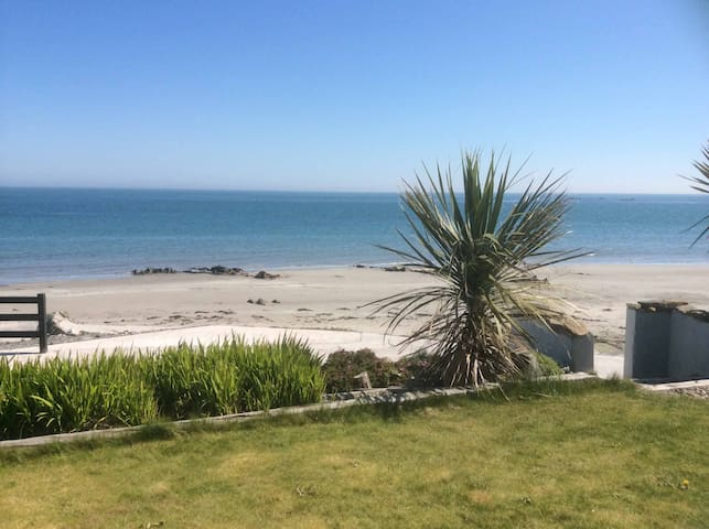 ARDS PENINSULA BEACH HOUSE TO RENT - Portavogie - Casa