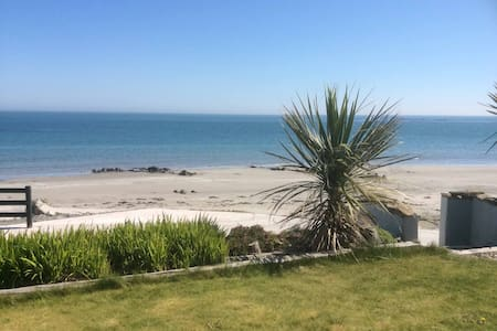 ARDS PENINSULA BEACH HOUSE TO RENT - Portavogie