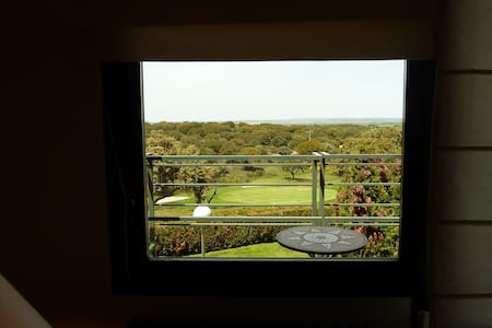 Apartment in golf course - Zarapicos - Appartement