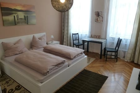 Elegantes City Apartment 'Caro' - Viena