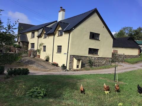 Great Comfort Farm Guest Annexe