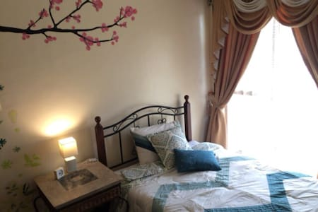 C05.Affordable room w/Breakfast- Sakura - Hus