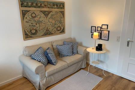 Gemütliche Wohnung in Lütgendortmund