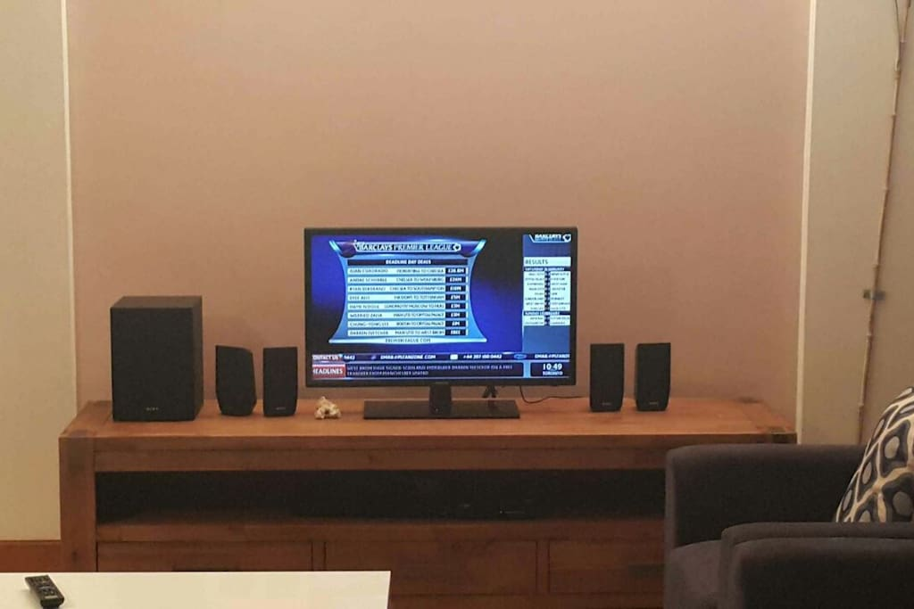 Satellite TV and Home Theatre