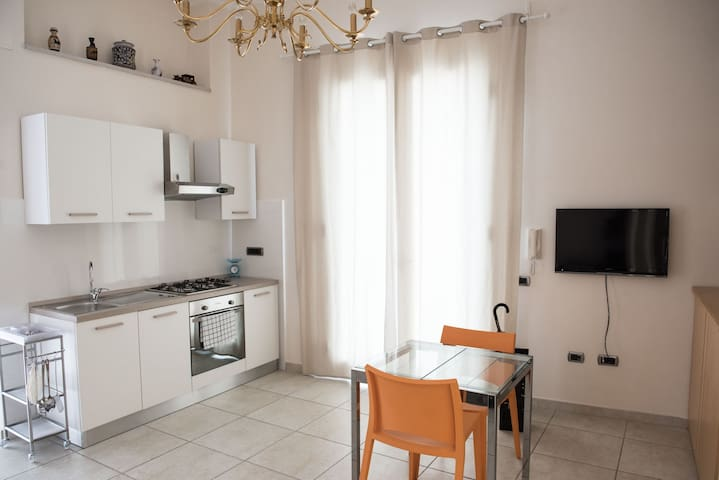 "HolidayHome ""Residenza Battistessa"" - Caserta - House"