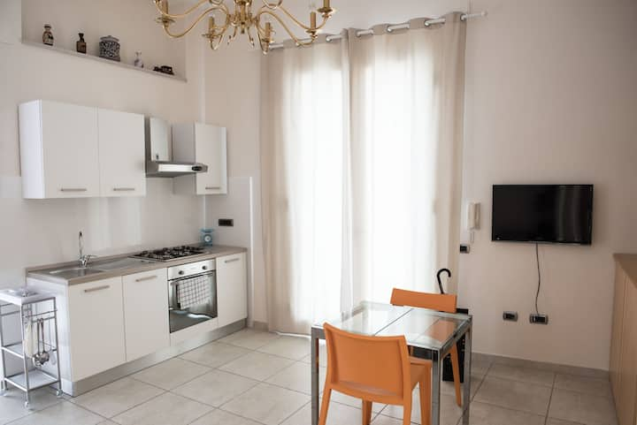 Central Apartment - Residenza Battistessa