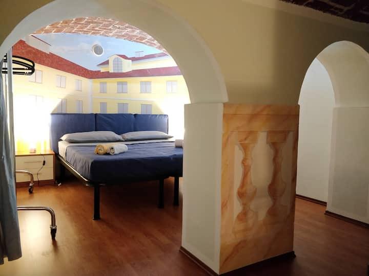 Ottima Casa Indipendente! Vicina: Lingotto/Centro