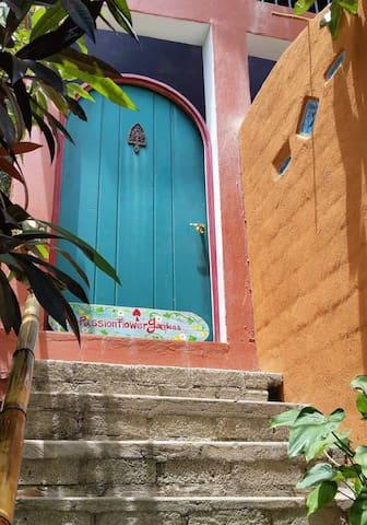 Casa Passion Flower - Yelapa
