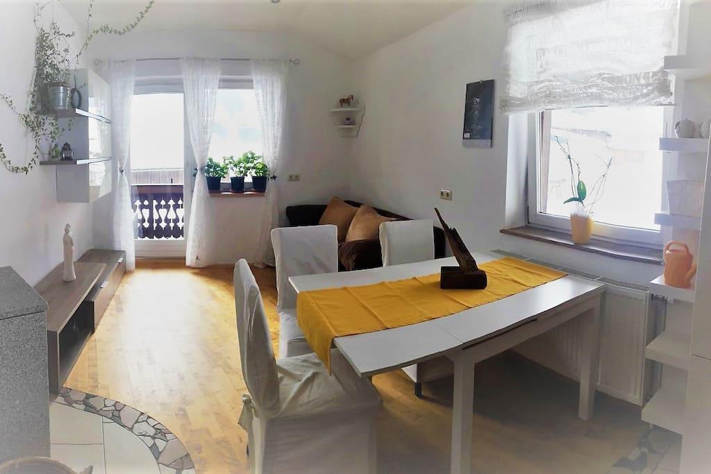 Dining+Livingroom