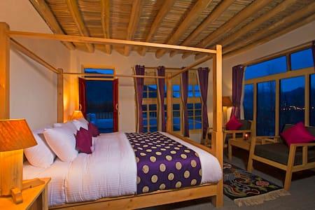 Woodyvu Stok House - Suite