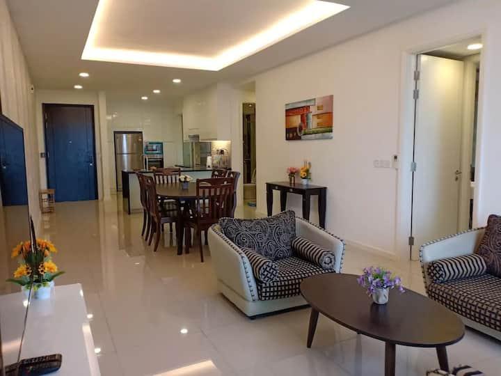 VioMaxs Shore 3Bedroom Residence Melaka 15-06
