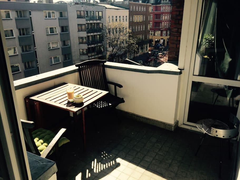 Room For Rent Kreuzberg