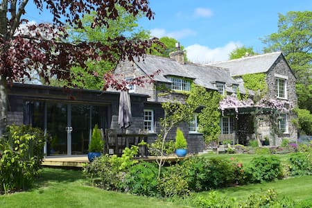 The Glebe Cottage, B&B with ensuite - Wadebridge - Σπίτι