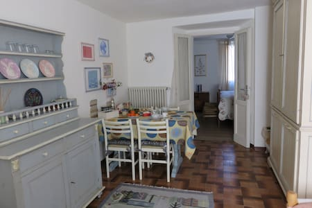 B&B Nidoperdue - Prata Camportaccio - Bed & Breakfast