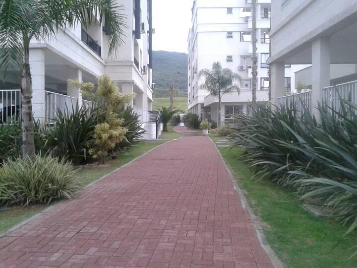 Apto Palhoça - Cidade Universitária Pedra Branca