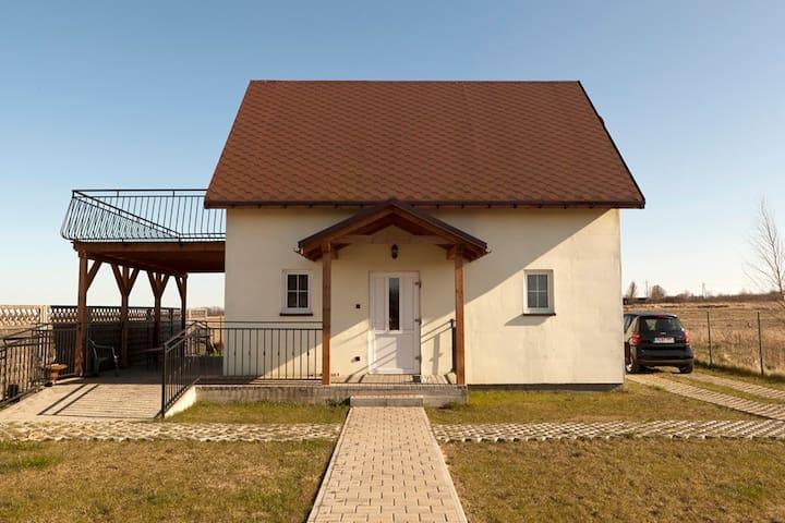 Holiday Home Muschel II - Międzywodzie - Talo
