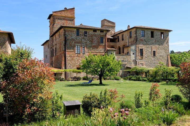 APPARTAMENTO IN ABBAZIA a Perugia - Piegaro