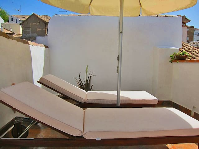 Best Location at the Lowest Price! - Granada - Appartement
