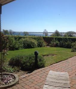 Villa with a perfect view - Horsens - Dům