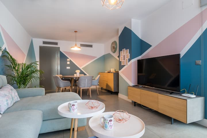 Apartamento de lujo en Granada, PTS