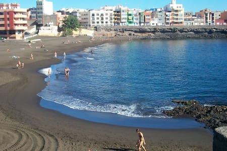 Residencial Roca Edén - 2 - Playa de la Garita - Apartemen