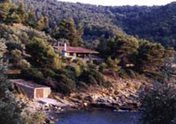 Idyllic Greek Island GetaWAY - Alonissos - House