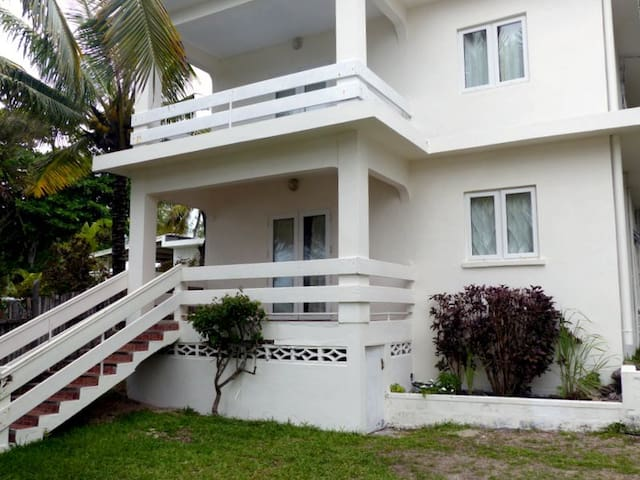 Villa pour 8 Pointe d'Esny - Pointe d'Esny - House