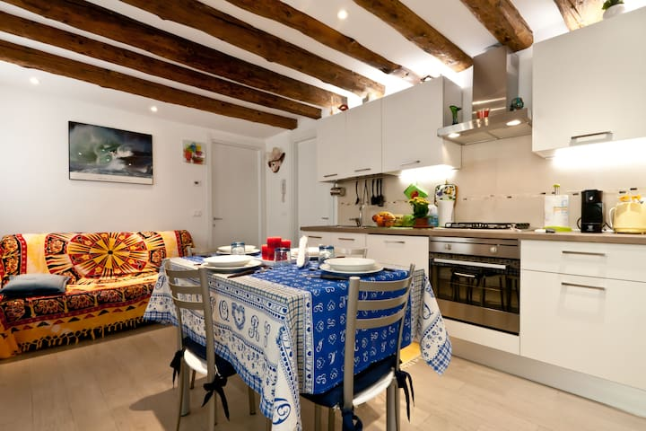 In the heart of Venice - Wenecja - Apartament