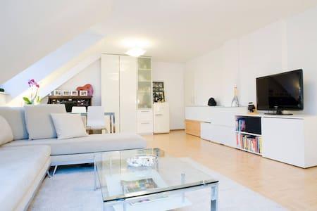 PREMIUM Loft in Central Munich - München - Apartment